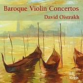 Baroque Violin Concertos by Various Artists