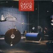 The Art of David Tudor (1963-1992), Vol. 4 by David Tudor