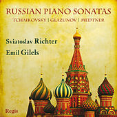 Play & Download Russian Piano Sonatas by Various Artists | Napster