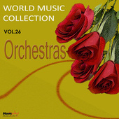 Play & Download Orchestras, Vol.26 by Various Artists | Napster