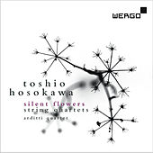 Play & Download Toshio Hosokawa: Silent Flowers - String Quartets by Arditti Quartet | Napster