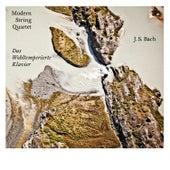 Play & Download Bach: Das wohltemperierte Klavier by Modern String Quartet | Napster