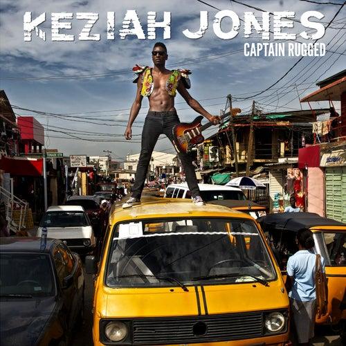 Captain Rugged by Keziah Jones
