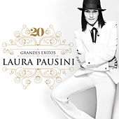Play & Download 20 Grandes Exitos (Latin America) by Laura Pausini | Napster
