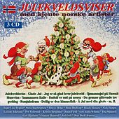 Julekveldsviser  [3 Cd] by Various Artists