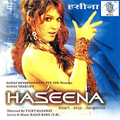 Haseena (Original Motion Picture Soundtrack) by Various Artists