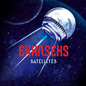 Play & Download Satellites by Exxasens | Napster