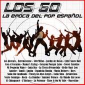 Los 60 - La Época del Pop Español by Various Artists