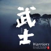 Warriors by Kiyoshi Yoshida