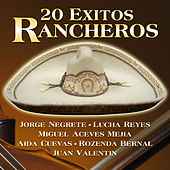 Play & Download 20 Éxitos Rancheros by Various Artists | Napster