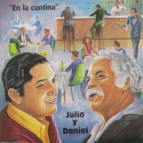 Play & Download En la Cantina by Daniel Santos | Napster