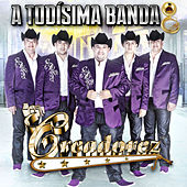 Play & Download A Todísima Banda by Los Creadorez | Napster