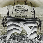 Play & Download Beautiful Raw Instrumentals by Qwel & Maker | Napster