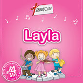 Play & Download Music 4 Me – Personalised Songs & Stories for Layla by Peter Samuels | Napster