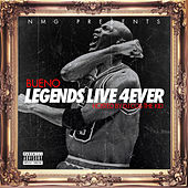 Play & Download Legends Live 4 Ever by Bueno | Napster