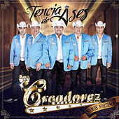 Play & Download Tercia de Ases by Los Creadorez | Napster