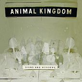 Play & Download Signs and Wonders by Animal Kingdom | Napster
