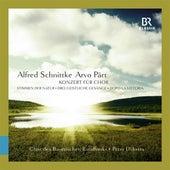Play & Download Schnittke: Konzert für Chor, Stimmen der Natur & 3 Geistliche Gesänge - Pärt: Dopo la vittoria by Various Artists | Napster