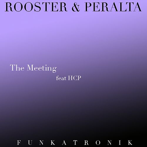 Play & Download The Meeting by Sammy Peralta | Napster