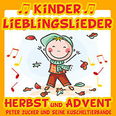 Play & Download Kinder Lieblingslieder: Herbst und Advent by Peter Zucker | Napster