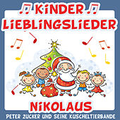 Play & Download Kinder Lieblingslieder: Nikolaus by Peter Zucker | Napster