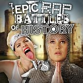 Miley Cyrus vs Joan of Arc by Epic Rap Battles of History