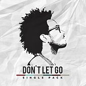 Don't Let Go (Single Pack) by Jekob
