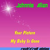 Your Picture by Johnnie Allan