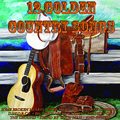 12 Golden Country Songs by London Studio Orchestra