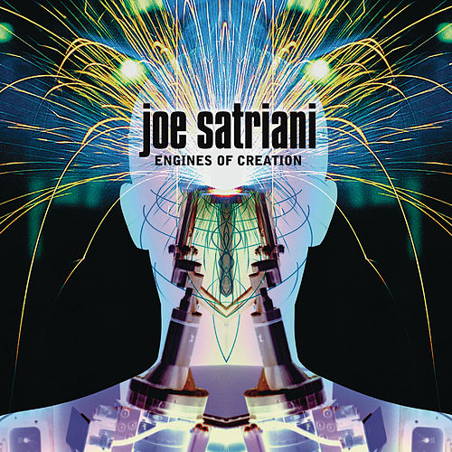 Play & Download Engines Of Creation by Joe Satriani | Napster