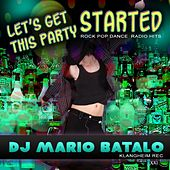 Play & Download Let`s Get This Party by Various Artists | Napster