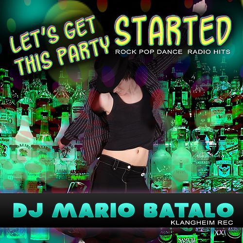 Let`s Get This Party by Various Artists