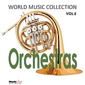 Orchestras, Vol.5 by Various Artists