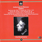 Play & Download Ashkenazy Plays Chopin by Various Artists | Napster