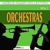 Orchestras, Vol.1 by Various Artists