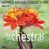 Orchestras, Vol.13 by Various Artists
