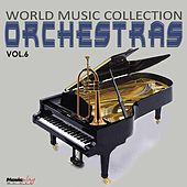 Play & Download Orchestras, Vol.6 by Various Artists | Napster