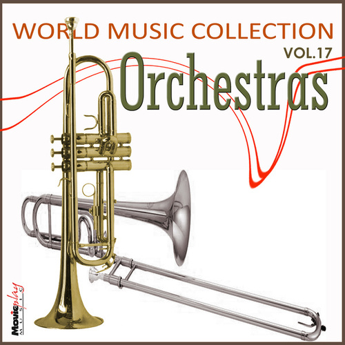 Orchestras, Vol.17 by Various Artists