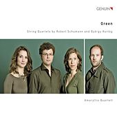 Play & Download Green by Amaryllis Quartett | Napster