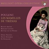 Play & Download Poulenc: Les mamelles de Tirésias by Various Artists | Napster