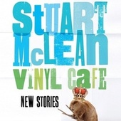 Play & Download New Stories by Stuart McLean | Napster