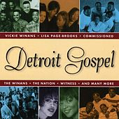 Detroit Gospel by Various Artists