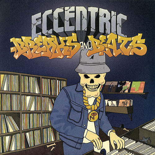Eccentric Breaks & Beats by Shoes