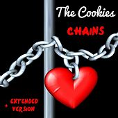 Play & Download Chains by The Cookies | Napster
