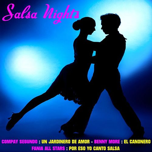 Play & Download Salsa Nights by Various Artists | Napster
