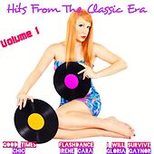 Hits from the Classic Era, Vol. 1 by Various Artists