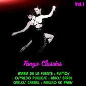 Play & Download Tango Classics, Vol.1 by Various Artists | Napster