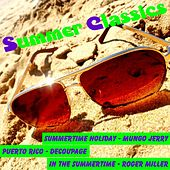 Play & Download Summer Classics by Various Artists | Napster