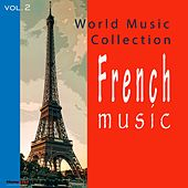 Play & Download French Music, Vol. 2 by Various Artists | Napster