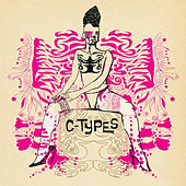Play & Download Something Awkward / Do the Bird by The C-Types   Napster